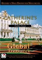 Katharina's Palace - Saint Petersburg Russia - Travel Video.