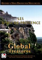Les Baux de Provence France - Travel Video.