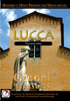Lucca - Travel Video.