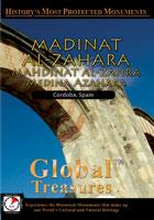 Madinat Al-Zahara Spain - Travel Video.