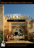 Meknes - Travel Video.