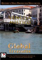 Mystic Venice - Travel Video.
