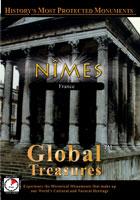 Nimes Provence, France - Travel Video.