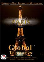 """Paris """"Vieux Ville"""" (Old City) - Travel Video."""