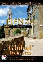 Pienza - Travel Video.
