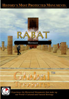 Rabat - Travel Video.
