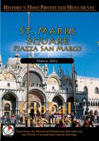 Saint Mark's Square (Piazza San Marco) - Travel Video.