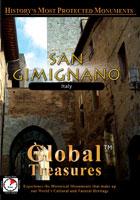 San Gimignano - Travel Video.