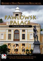 Saint Petersburg (Pawlowsk Palace) - Travel Video.