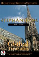 Stefansdom - Travel Video.