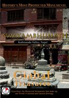 Swayambhunath, Nepal - Travel Video.