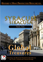 Syracuse (Siracusa) - Travel Video.