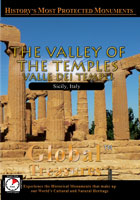 The Valley of the Temples (Valle Dei Templi Sicilia) - Travel Video.