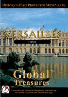 Versailles (Chateau De Versailles) - Travel Video.