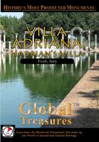 Hadrians Villa (Villa Adriana) - Travel Video.