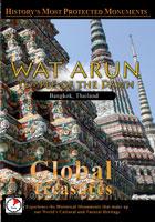Wat Arun (Temple of the Dawn, Bangkok) Thailand - Travel Video.