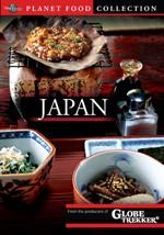 Planet Food Japan-  Travel Video.