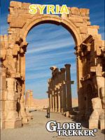 Syria-  Travel Video.