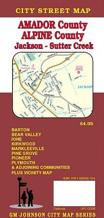 Beverly Hills map, California, America.