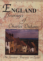 England Journeys of Charles Dickens - Travel Video.