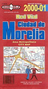 Morelia, Mexico.