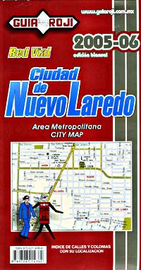 Nuevo Laredo, Tamaulipas, Mexico.