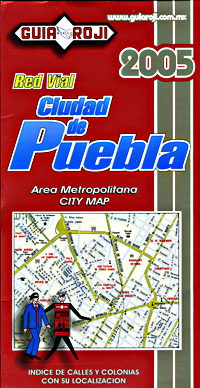 Puebla, Puebla State, Mexico.