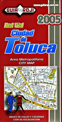 Toluca, Mexico.