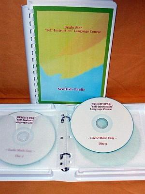 Gaelic Made Easy, Audio CD Course.