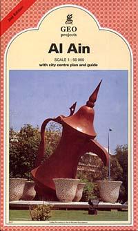 Al Ain, United Arab Emirates.