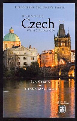 Beginners Czech with 2 Audio CDs.