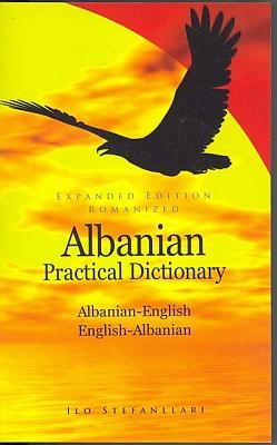 Albanian-English, English-Albanian, Practical Dictionary.