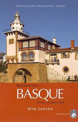 Beginner's Basque Audio CD Language Course.
