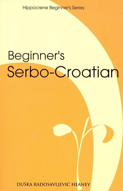 Beginner's Serbo-Croatian Language.