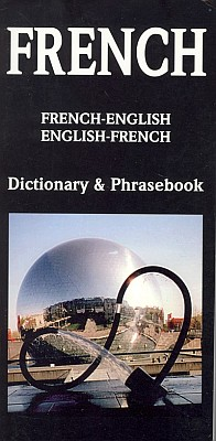 French Phrasebook and Dictionary.