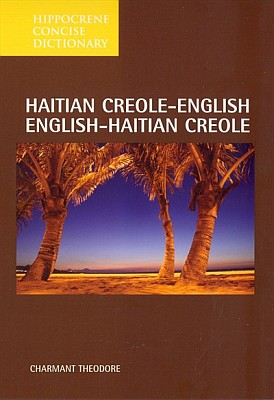 Creole (Haitian) English, English-Creole (Haitian) Concise Dictionary.