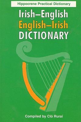 Irish-English, English-Irish, Practical Dictionary.