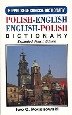 Polish-English, English-Polish Concise Dictionary With Complete Phonetics.
