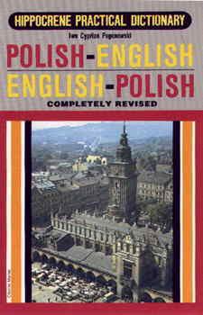 Polish-English, English-Polish, Practical Dictionary.