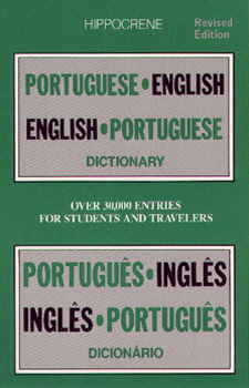 Brazilian-English, English-Brazilian Dictionary.