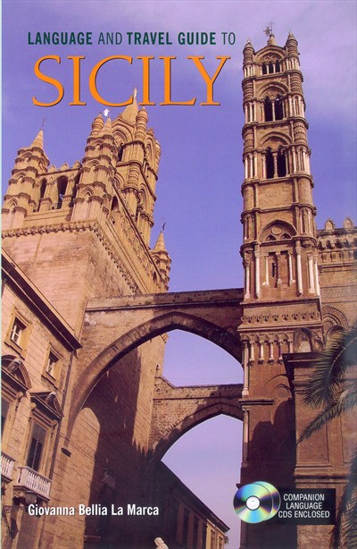 Sicilian Audio CD Language Course and Travel Guide.