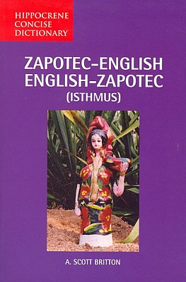 Zapotec Concise Dictionary.
