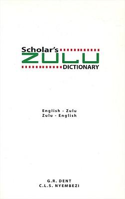 Zulu-English, English-Zulu Dictionary.