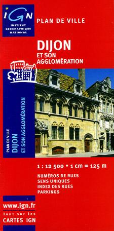 Dijon, France.