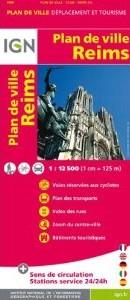 Reims, France.