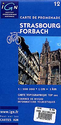 Strasbourg and Forbach Section.