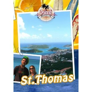 St. Thomas - Travel Video.