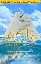 Alaska: The Spirit Of The Wild - Travel Video.