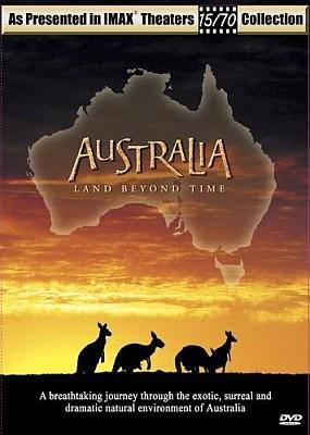 Australia: Land Beyond Time - Travel Video.