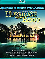 Hurricane On The Bayou - Travel Video - Blu-ray DVD.